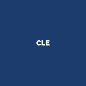 CLE's